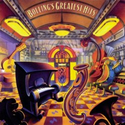 Claude Bolling – Bolling's Greatest Hits (1988)