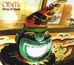 Ohm - Circus of Sound (2008)
