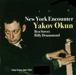 Yakov Okun - New York Encounter (2011)Lossless