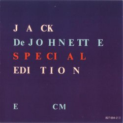 Label: ECM Records/Polygram Жанр: Post-Bop,