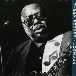 Jimmy Rogers - Ludella (1990) Lossless