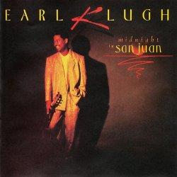 Earl Klugh - Midnight In San Juan (1991)