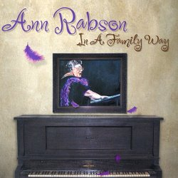 Ann Rabson - In A Family Way (2005)