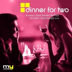 Dinner For Two: My Jazz (2009)