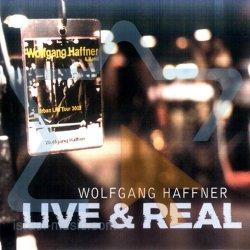 Wolfgang Haffner - Live & Real (2002)