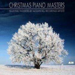 VA - Christmas Piano Masters (2012)
