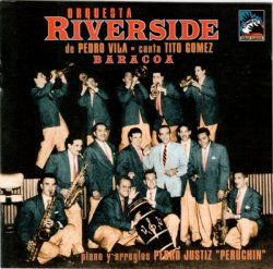 Orquesta Riverside - Baracoa 1953-54/1994 Lossless