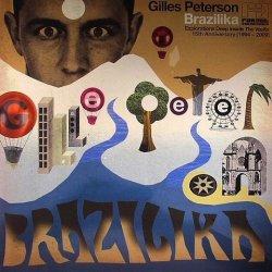 Жанр: Latin, Nu Jazz  Год выпуска: 2009  Формат: