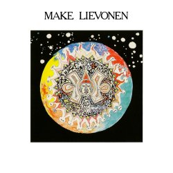 Make Lievonen - Make Lievonen (2001)