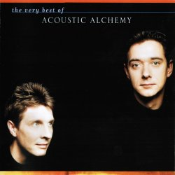 Acoustic Alchemy - The Very Best Of Acoustic