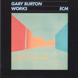 Gary Burton - Works (1984)