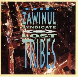 The Zawinul Syndicate - Lost Tribes (1992)Live / ...