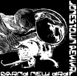 Jonestown Revival - Brand New Dad (2012)
