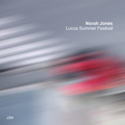 Norah Jones - Lucca Summer Festival (2012)