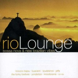 Label: Sony Music  	Жанр: Bossa Nova, Lounge