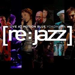 Label: INFRACom!  Жанр: Jazz, Nu Jazz   Год