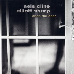 Nels Cline & Elliott Sharp - Open The Door (2012)