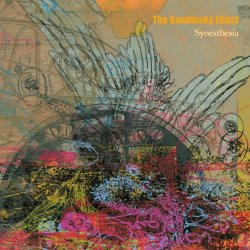 The Kandinsky Effect - Synesthesia (2013)