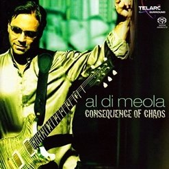 Label: Telarc  Жанр: Latin Jazz, Jazz-Rock,