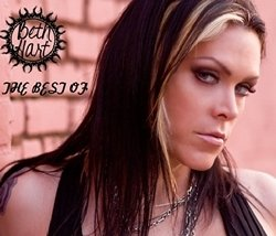 Beth Hart - The Best Of (2013)
