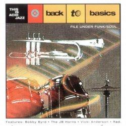 Жанр: Acid Jazz, Funk  Год выпуска: 1994  Формат: