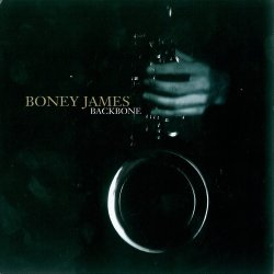 Boney James - Backbone (1994)