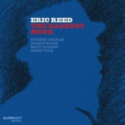 Жанр: Contemporary Jazz  Год выпуска: 2012