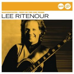 Lee Ritenour - Masterpieces: Best Of The Grp Years (2012)