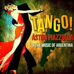 Жанр: Tango, Instrumental  Год выпуска: 2012