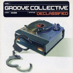 Groove Collective - Declassified (1999)