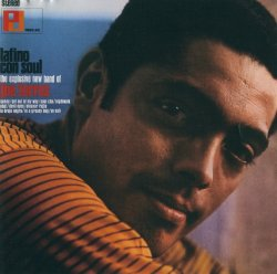 Label: Pacific Jazz Жанр: Boogaloo, Latin Soul