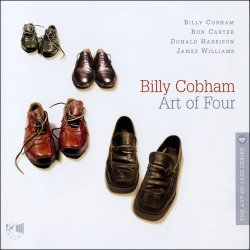 Billy Cobham – Art Of Four (2006)