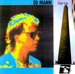 Ed Mann - Get Up (1988)