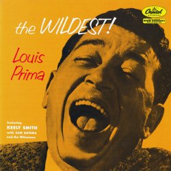 Louis Prima – The Wildest! (2000)