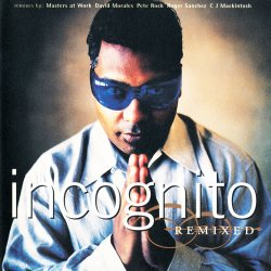 Incognito - Remixed (1996)