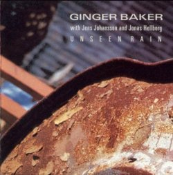 Ginger Baker - Unseen Rain (1992)
