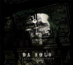 Vinicio Capossela - Da Solo (2008)