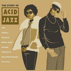 Label: Metro  Жанр: Acid Jazz  Год выпуска: