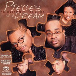 Pieces Of A Dream - No Assembly Required (2004)