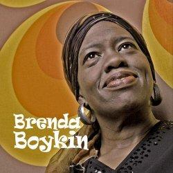 Brenda Boykin - Brenda Boykin (2013)