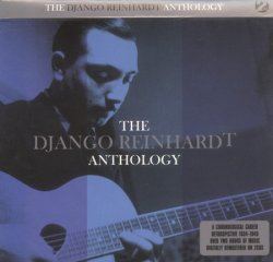 Django Reinhardt - The Django Reinhardt Anthology (1934-1946) (2009)
