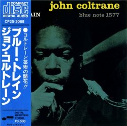 Label: BLUE NOTE/TOSHIBA-EMI Жанр: Jazz, Hard Bop