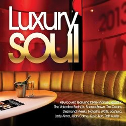 Label: Expansion Жанр: Chillout, Lounge, Soul,
