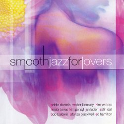 Smooth Jazz For Lovers (2002)