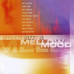 Label: St. Clair Records 	Жанр: Smooth Jazz 	Год