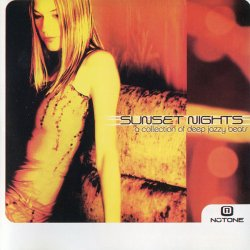 Sunset Nights: A Collection Of Deep Jazzy Beats (2003)
