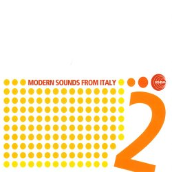 Modern Sounds From Italy Vol. 2 (2006)