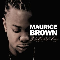 Maurice Brown - Cycle of Love (2010)