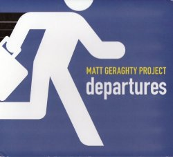 Label: Matt Geraghty Жанр: Jazz Fusion Год