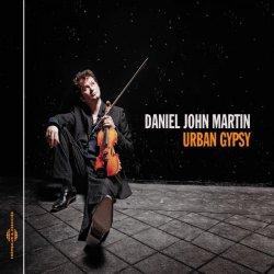 Daniel John Martin - Urban Gypsy (2013)